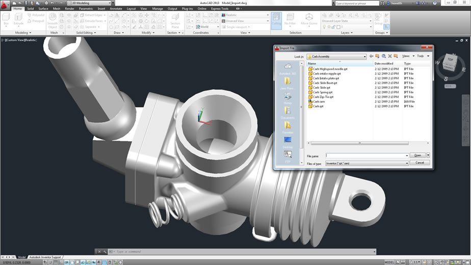 autocad-2013-design